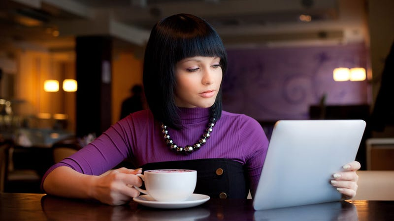 Basic Etiquette for Working in a Coffee Shop