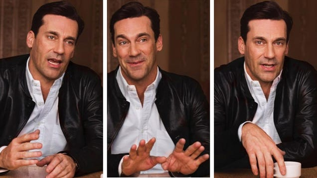 The Playboy Interview: Jon Hamm on His Childhood, Comedy and Why Don Draper Enjoys a Good Cocktail