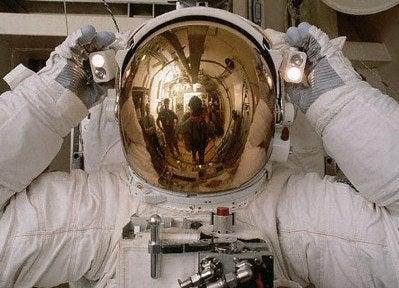Ron Livingston's Astronaut Soap Opera Has Lift-Off