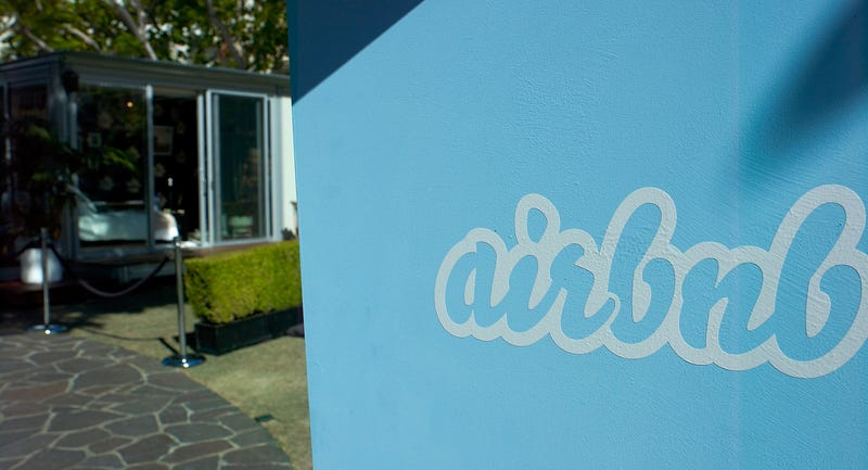 Airbnb Wants to Take You Out to Dinner Before Hitting the Sheets
