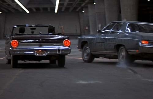 Repo Man Creator Alex Cox Tells Jalopnik How He Selected The Film's Cars
