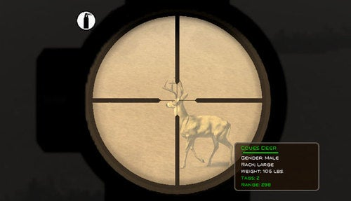 It's Like Gears of War, But With Angry Deer