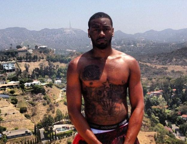 Someone Wrote The World's Dumbest Column About John Wall's New Tats