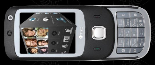 HTC Touch Dual Is Official