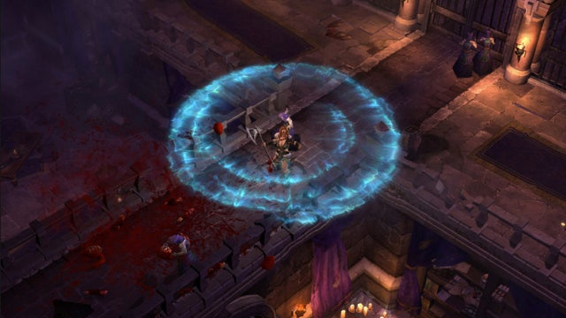 In Korea, People Are So Pissed about Diablo III Server Woes, They Might Sue Blizzard