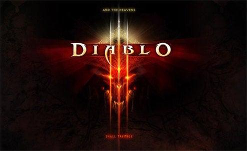 The Man Behind Diablo III Talks Plot, Lore and Battle.Net