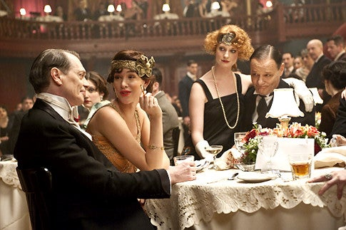 Boardwalk Empire Renewed for Second Season Already