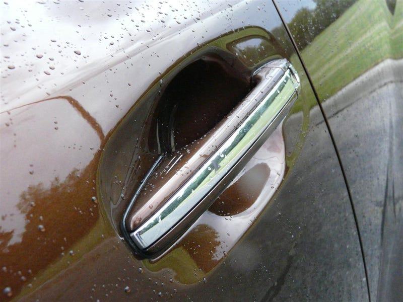 2009 Toyota Venza: Part Three
