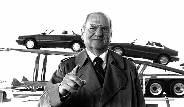 EEK! What Can Ford Learn From Lee Iacocca And Chrysler?
