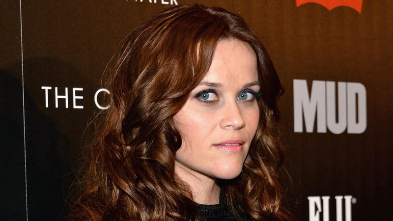 Here's the Mortifying Dash-Cam Footage of Reese Witherspoon's Arrest