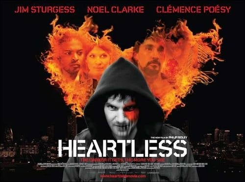 Heartless Gallery