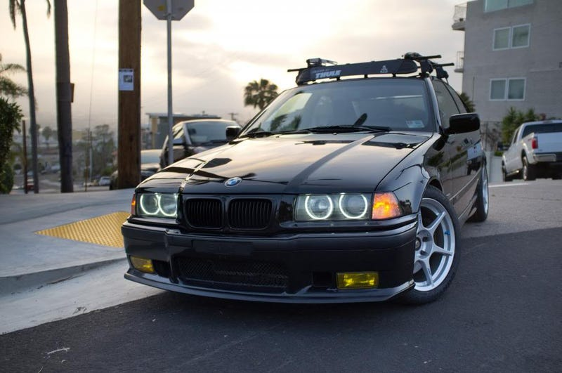 NPoCP -- 1997 318ti M-Sport (Oppo Owned and Cared For Edition)