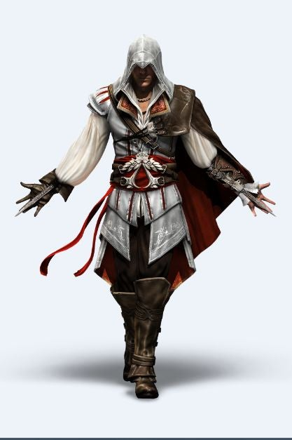 Ubisoft Officially Announces Assassin's Creed 2 For Holiday 2009