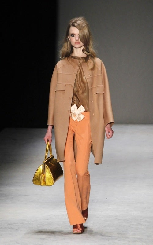 Rochas Builds A Time Machine To The Swingin' '60s & Sultry '70s