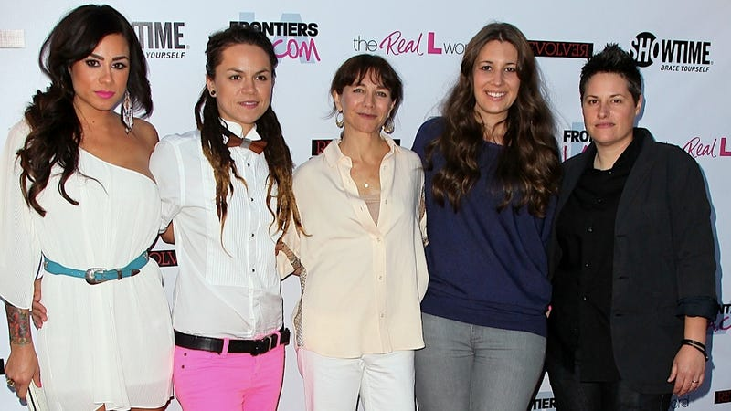 Showtime May Soon Kill The Real L Word and Resurrect It as a Documentary