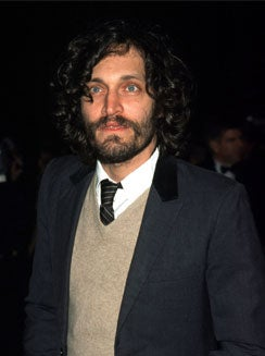 Vincent Gallo Lusts After Teenage Palin Daughters