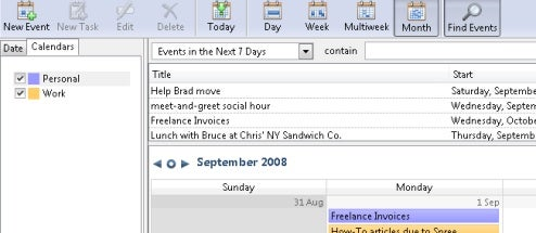 Lightning/Sunbird 0.9 Fixes Hundreds of Bugs, Improves Calendar Views