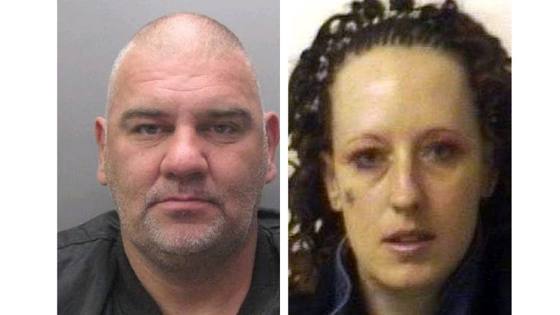 Police Announce Manhunt for Giant Man and Face-Tattooed Woman; Find Them Almost Immediately