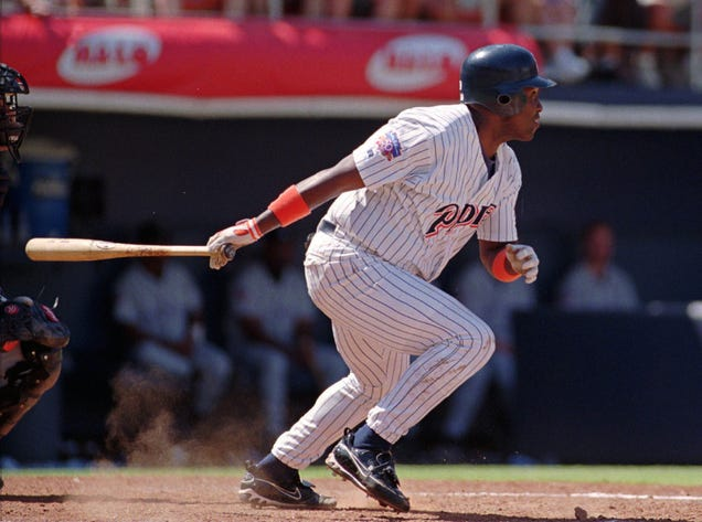 Tony Gwynn Has Died: Tony Gwynn, one of the best hitters of all…