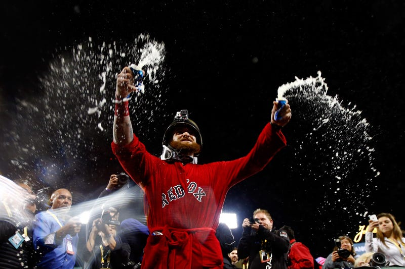 Your Guide To Giving A Shit About The Red Sox-Cardinals World Series