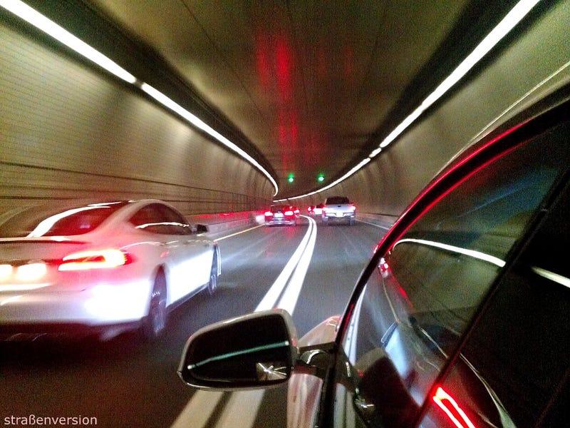 Tesla Road Trip - Debunking the New York Times
