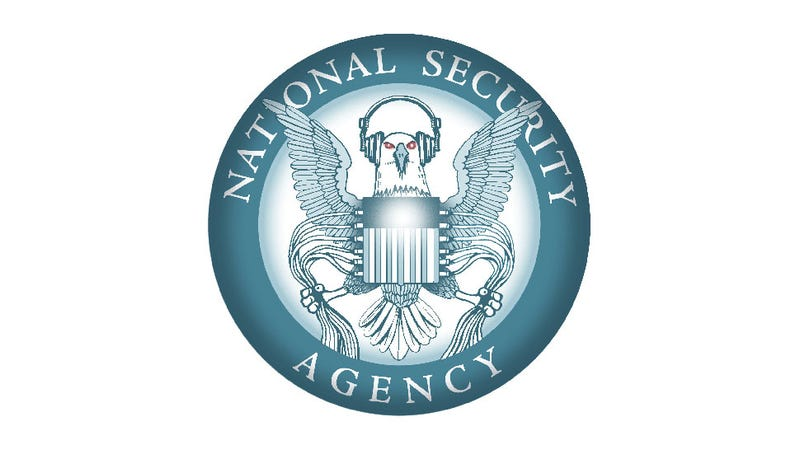 The NSA's Slashing Jobs to Limit Access to Secret Data