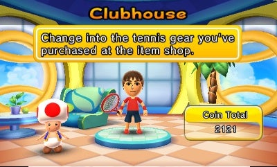 Play Classic Mario Games With a Tennis Racquet in Mario Tennis Open