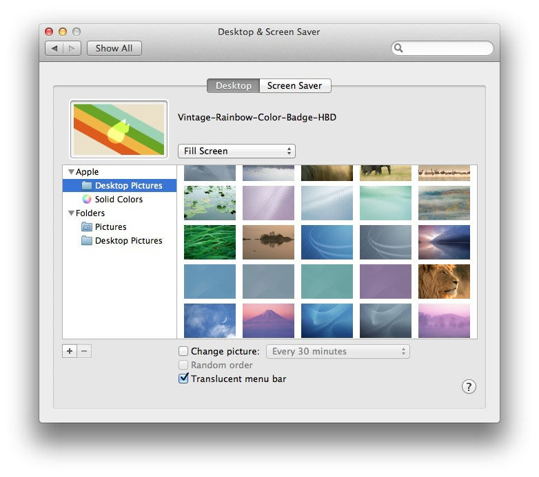 The New Features of Mac OS X Lion Developer Preview 3