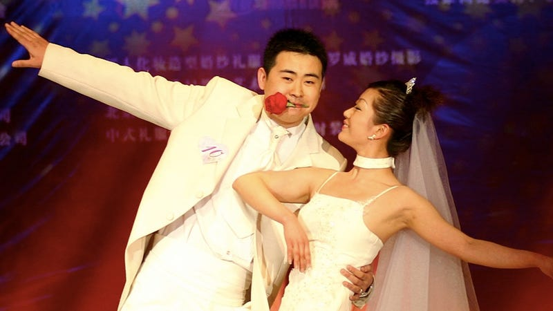 Eligible Singles in China Are All Business When It Comes to Love and Marriage