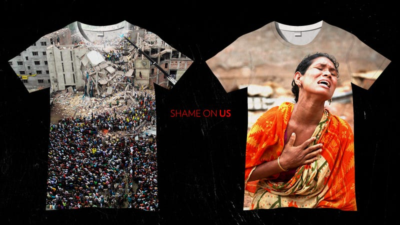 What's the Solution to the World's Sweatshop Problem?