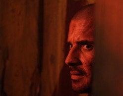 Joel Schumacher Dabbles In Vampire Nazi Experiments