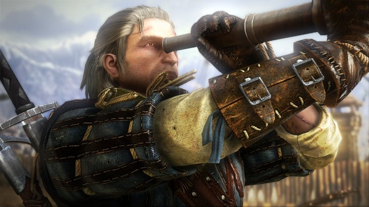 Heads Up, Witcher 2 Fans! Tune In to Facebook for Details on Witcher 2 on Xbox 360
