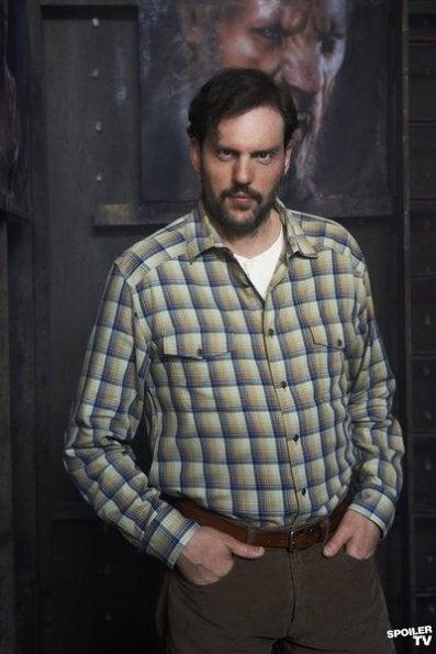 Grimm - Season 2 Cast Photos