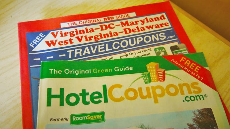 The Motel Life: How To Make Your Cheap Motel Cheaper