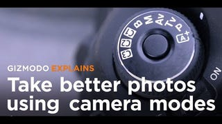 All the Settings on Your Camera&#3
