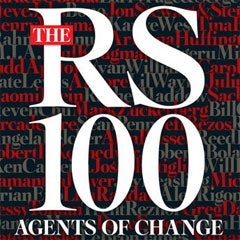 """Rolling Stone's """"Agents Of Change"""" List Full Of Game Developers"""