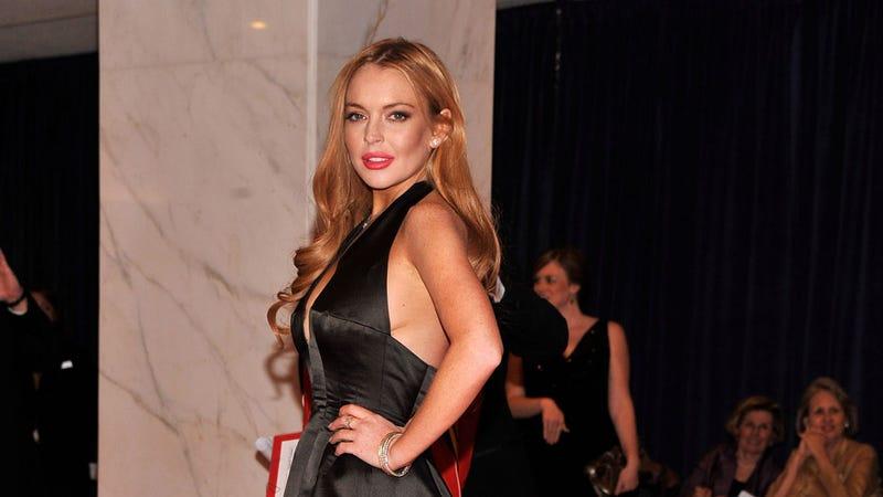 Lindsay Lohan and Samantha Ronson Reignite Their Old Flame
