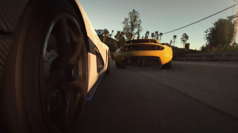 Driveclub Is The PS4's Gloriously Detailed Cultural Racing Game