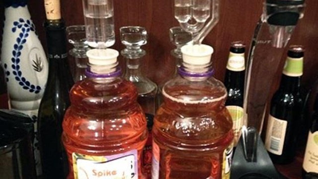 Turn Any Fruit Juice Into Homemade Alcohol