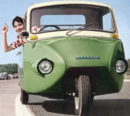 The Pulchritude Of Girls And Cars