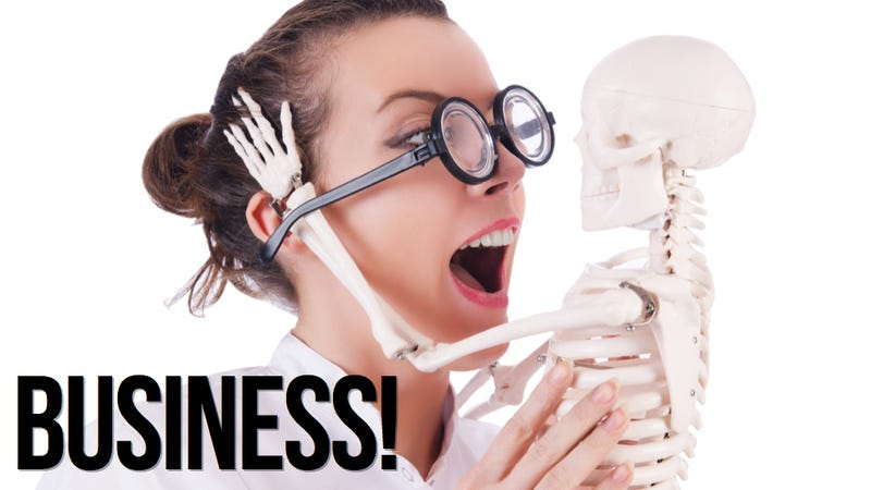 This Week in the Business: 'Like Having a Dead Body Handcuffed to You'