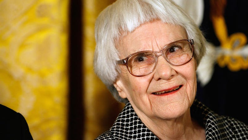 "New York Times Critic Finds Harper Lee's Burger King Salad Habit ""Sad"""