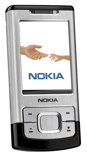 Nokia 6500 Comes In Sexy Classic and Slide Flavors, Still No Jesus Phone