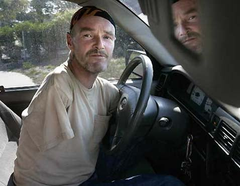 Disability Can't Stop Triple Amputee From Driving, But John Law Can!