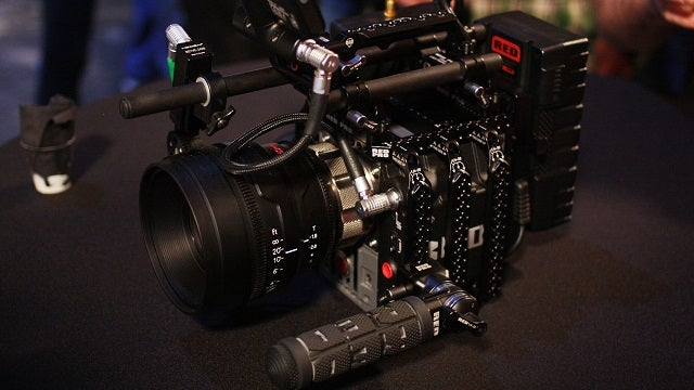 Frankly Red Scarlet, I Don't Give a Damn (About Any Other Camera)