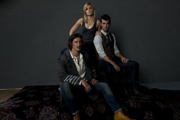 Haven - Season 3 Cast Photos