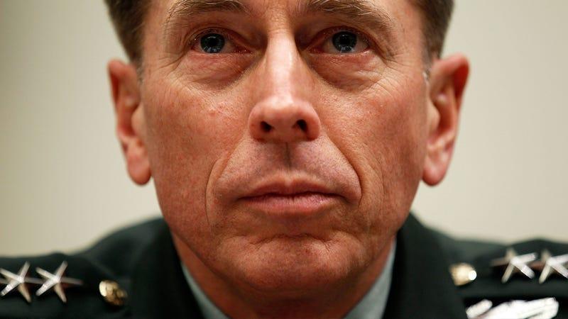 CIA Director David Petraeus Has Resigned, Citing an Extramarital Affair