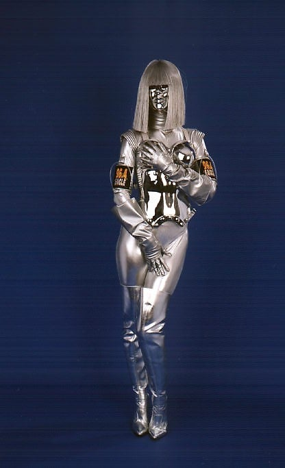 Soft Rock Sexbots Are Kinda Hot, Kinda Creepy