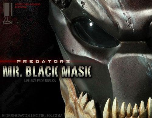 Predators Gallery