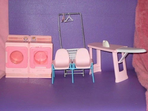 Think Pink: The Sexist Toys Of Our Youth